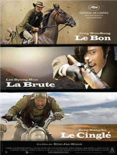 Le bon, la brute et le cinglé (The good, the bad and the weird)