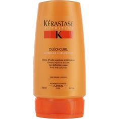 Nutritive Oleo-Curl Nutri-Huile + Curl-Protect Curl Definition Cream by Kerastase|Raw Beauty Studio