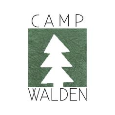 Camp Walden LoGo for The Parent Trap Roleplay-Use!! found on Polyvore