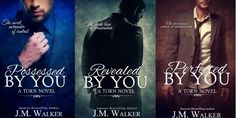 Renee Entress's Blog: [Blog Tour & Review] Perfected By You by J.M. Walk... http://reneeentress.blogspot.com/2014/08/blog-tour-review-perfected-by-you-by-jm.html