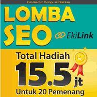 Cari uang lewat internet terutama cari uang lewat ekiosku.com mudah dan gratis, semua orang bisa dengan mengikuti program ekilink dari ekiosku.com