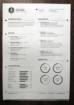 30  Resume Templates for MAC   Free Word Documents Download   school     Simple Resume Template vol3   Mac Resume Template     Great for More  Professional yet Attractive Document