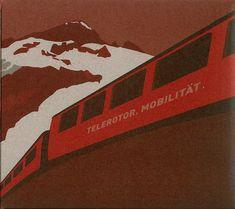 Telerotor - Mobilität (CD, Album) at Discogs