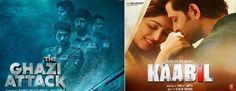 Bollywood news: Deepika Padukone, Rana Daggubati, Hrithik Roshan's Kaabil and other buzz