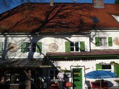 Gasthaus zur Mühle, M, Straßlach /Gasthaus-Zur-Muehle-Strasslach mit Öffnungszeiten