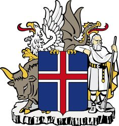 Coat of arms of Iceland.svg