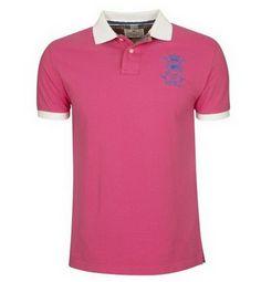 outlet ralph lauren Hackett London Polo Shirt Pink http://www.poloshirtoutlet.us/