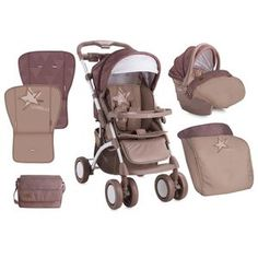 Carucior set Apollo Beige Star Apollo, Baby Strollers, Stars, Children, Bebe, Toddlers, Baby Prams, Boys, Sterne