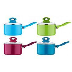 Hrniec s pokrievkou 16cm 1,8l. BLAUMANN. Hrniec s rúčkou a s pokrievkou Fix line Blaumann Vám zabezpečí bezpečnú fixáciu a najmä výbornú tepelnú účinnosť. Farba: fialová, tmavo modrá, svetlo modrá, zelená. Rozmer: 16cm, Objem: 1,8ll Hrúbka: 4,0 mm. Hrúbka: 4,0 mm