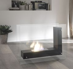 bioetanolo fireplace