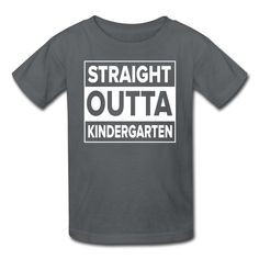 KIDS Straight Outta
