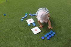 http://teachyourbaby.pl/  Metoda Domana: matematyka z małym dzieckiem, Doman method: teach your baby maths
