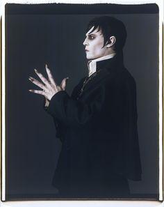 Johnny Depp by Mark Ellen Mark