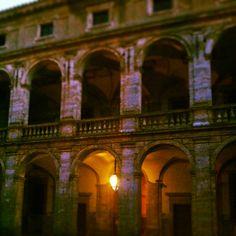 Palazzo Cesi, Acquasparta