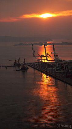 Fukuoka Island City #japan