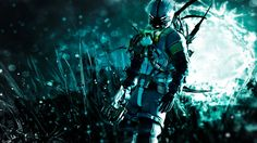 video game dead space three official wallpaper download high definition