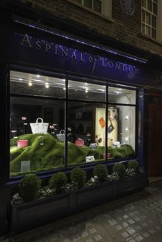 ASPINAL OF LONDON | VALENTINES DAY | 2016 by Millington Associates