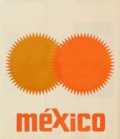calm in trees — méxico, Vintage Graphic Design, Graphic Design Typography, Lettering Design, Graphic Design Illustration, Graphic Design Inspiration, Graphic Art, Logo Design, Corporate Design, Art Graphique