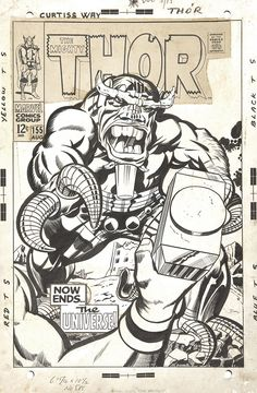 the-biggest-display-of-jack-kirby-art-ever-is-at-cal-state-northridge-now9