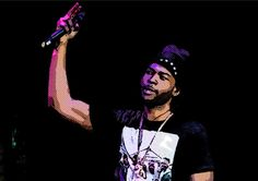 Black Concert: Partynextdoor Live in Detroit Sunday 11-27!