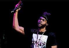 Black Concert: Partynextdoor Live in Detroit Sunday 11-27!