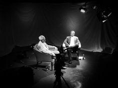 Scott Porter's interview with philosopher Richard Swinburne