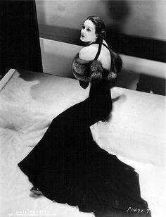 Gail Patrick 1937