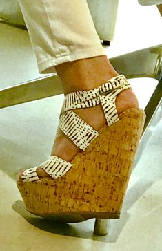 Carmen Electra, Wicked, High Heels, Wedges, Sneakers, Casual, Shoes, Fashion, Shoes Sandals