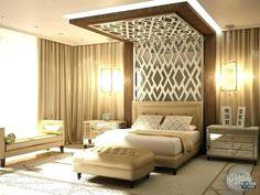 Luxury Bedrooms Interior Design Luxury Bedroom Design Inspirations for Your Room Luxury Bedrooms Interior Design. Bedroom False Ceiling Design, Luxury Bedroom Design, Master Bedroom Design, Luxury Home Decor, Interior Design, Bedroom Ceiling, Ceiling Decor, Bedroom Sets, Bedroom Decor