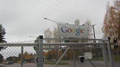 Googlen palvelinkeskuksessa öljyvahinko – syynä laitevika | Yle Uutiset | yle.fi Utility Pole, Google