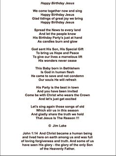 happy birthday jesus poem christmas readings christmas prayer christmas poems christmas jesus