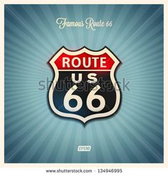 Vintage Route Map Similar Galleries Road Map Wallpaper - Us road map background