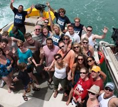 About The Rock Cruise in the Bay of Islands