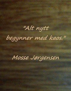 Mosse Jørgensen