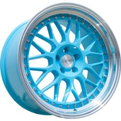 Wheel Specs Brand: Aodhan Model: Partnumber: Looking for the lowest price? Enter your email to confirm fitment and receive the best pricing in the industry! Wheels And Tires, Honda Accord Accessories, Rims For Cars, Forged Wheels, Performance Parts, My Ride, Tiffany Blue, Powder Coating