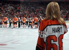 Ottawa Senators v Philadelphia Flyers - Pictures - Zimbio