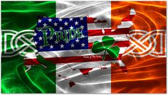 New one for Irish-Americans.