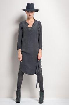 DENO 2 › DRESSES › HUMANOID WEBSHOP