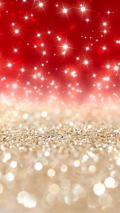 Beautiful red and gold Blink blink~ iPhone glitter wallpaper Wallpaper Natal, Wallpaper Free, Wallpaper Backgrounds, Iphone Backgrounds, Wallpaper Ideas, Great Backgrounds, Wallpaper Pictures, Mobile Wallpaper, Iphone Wallpaper Winter