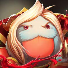 Afbeeldingsresultaat voor league of legends poro icons