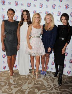 Olimpiadi Londra 2012 cerimonia di chiusura: confermati i One Direction, Spice Girls e Muse