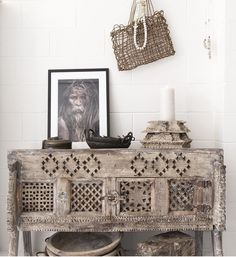 Wow! This would be gorgeous for a beach house!