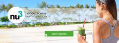 CupoNation - Deine Gutscheine, Rabatte und Schnäppchen für Deutschland