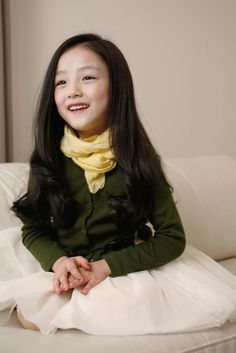 The World of Ulzzang: Ulzzan Kids (Jeon Ha Ram) Cute Baby Girl, Cute Babies, Boy Or Girl, Kids Girls, Baby Kids, Ulzzang Kids, Korean Babies, Beautiful Children, Cute Kids