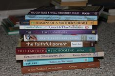 15 Ways Moms Can Find More Time to Read ~www.thebettermom.com