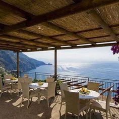 Ruhiges Hotel Hotel Margherita - Praiano, Kampanien, Italien