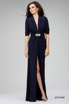 Evening dress 26671