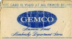 West Covina Gemco on Glendora/Hacienda, where Francisquito ended. It was across the street from McDonald's They went out of business in 1986 Before I Forget, West Covina, Remember The Time, Those Were The Days, Going Out Of Business, Oldies But Goodies, My Youth, Ol Days, Getting Bored