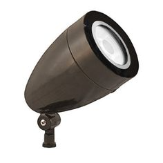 HSLED13NA Rab Lighting LFLOOD 13W NEUTRAL LED SPOT BULLET WITH HOOD & LENS BRONZE by RAB Lighting. $217.00. LFLOOD 13W NEUTRAL LED SPOT BULLET WITH HOOD & LENS BRONZE