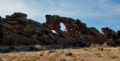 Devil's Backbone - Loveland, Colorado